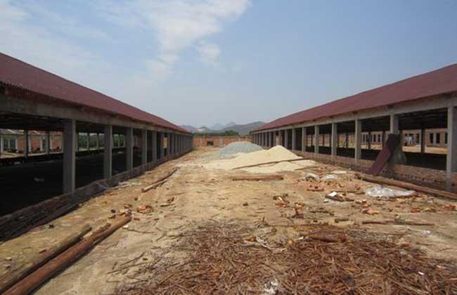 农业农村部印发生猪生产和畜禽粪污资源化利用机具分档参数
