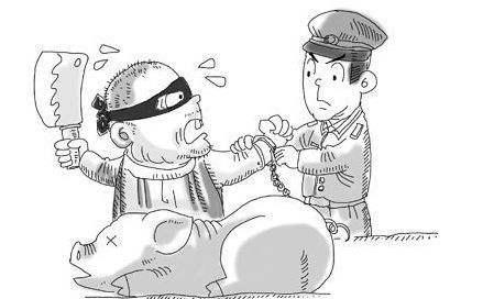 私设生猪屠宰场怎么量刑? 福建男子经营私设生猪屠宰场获刑两年