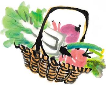 """江苏一季度""""菜篮子""""商品价格总体稳定 猪肉价格回落水产价格略涨"""