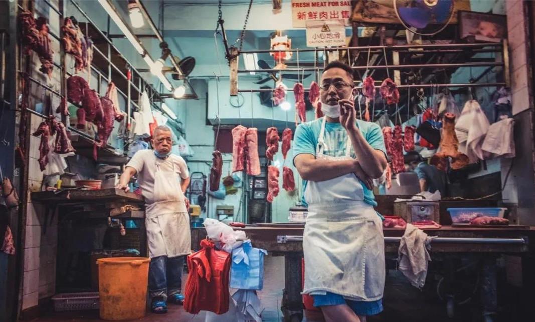 商务部: 督促满足供港标准生猪尽快出运 香港猪肉价格过快上涨会缓解