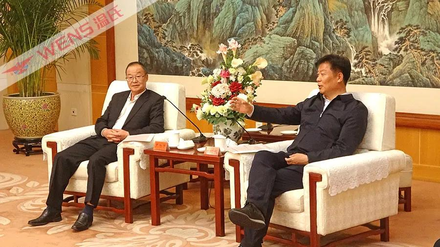 """扩产提速,""""双百万""""生猪项目落户天津市国家现代农业产业园"""
