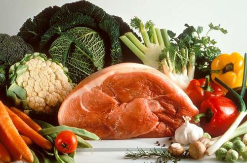 山东德州4月份粮油价格总体下降,蔬菜、猪肉价格下降明显