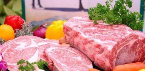 2020年第18周全国农产品批发价格行情:畜产品价格均有下滑