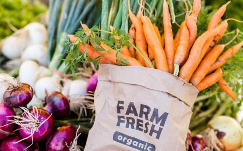 2020年第19周全国农产品批发价格行情:蔬菜全面降价,猪肉价格继续回落