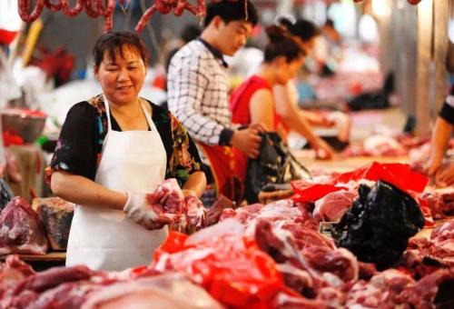 创纪录!2019年中国猪肉消费量创15年来历史新低