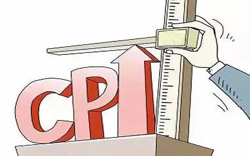 2020年4月份居民消费价格同比上涨3.3%,猪肉价格上涨96.9%