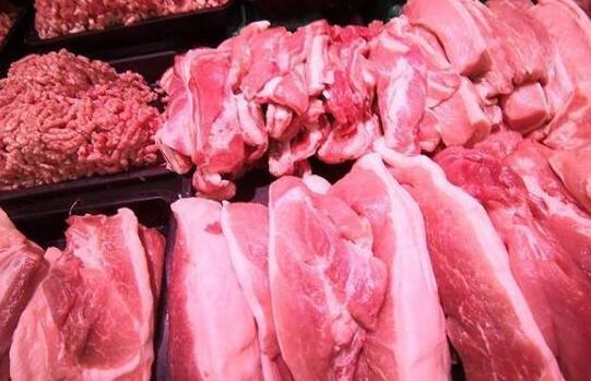 全球紧盯中国肉类市场!联合国:中国难以救世界!