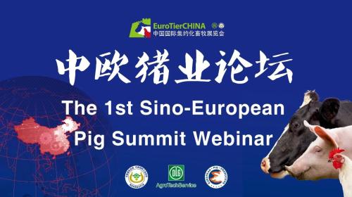 点击观看|首届中欧猪业论坛直播回放!