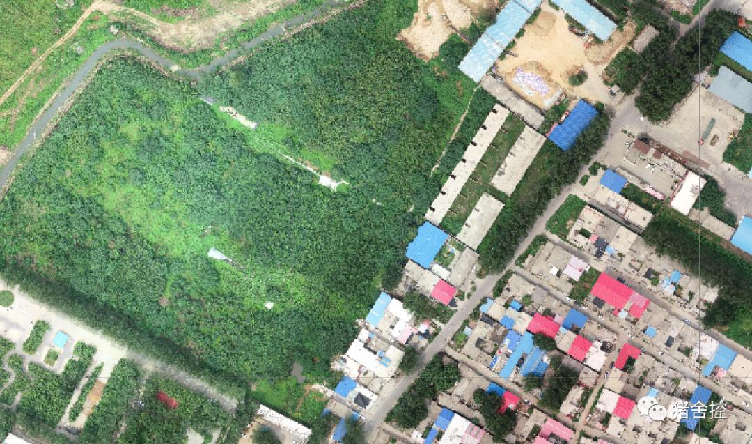 猪场项目测绘工作管理流程:地形图精度要求是否合理!