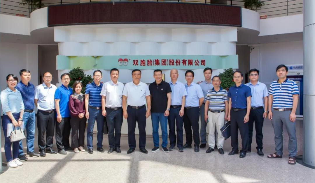 双胞胎集团藤县年出栏60万头生猪养殖产业链项目成功签约