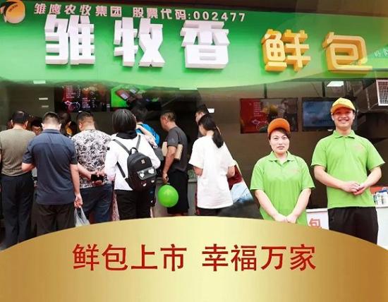 中国养猪第一股退市余波:坑惨18万股东,身负180亿债务