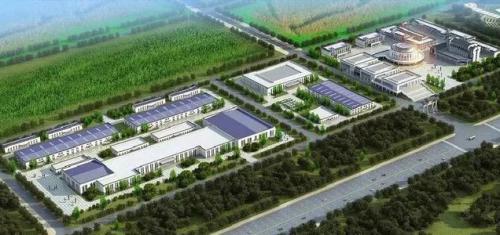 """""""新希望""""生猪生态循环养殖基地项目建设全速推进 有望在10月投入使用"""