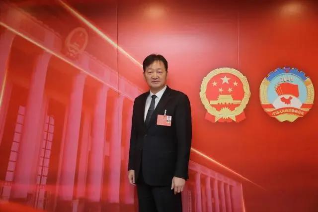 """牧原秦英林:让河南成为""""全国肉食品核心区"""""""