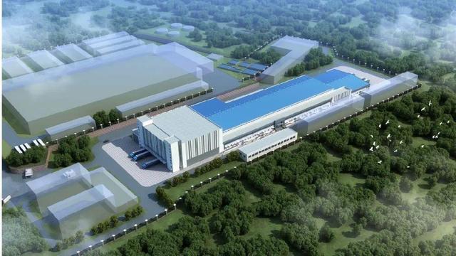 湘佳股份:2.02亿元建设年屠宰100万头生猪及肉制品深加工项目