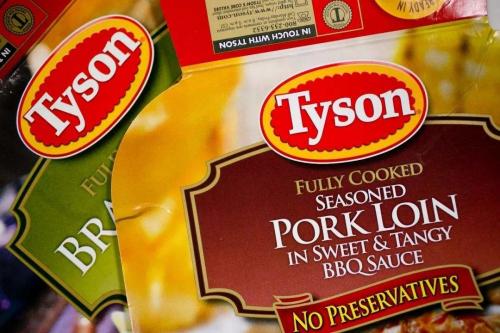 美国三大肉企超20家屠宰场关闭,猪肉供应暂时中断,中国频频查获走私冻肉