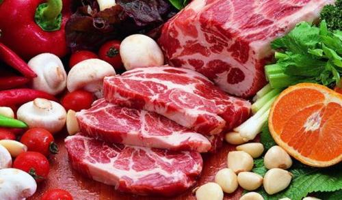 四月份辽宁省猪肉进口量倍增——主要来源是欧盟