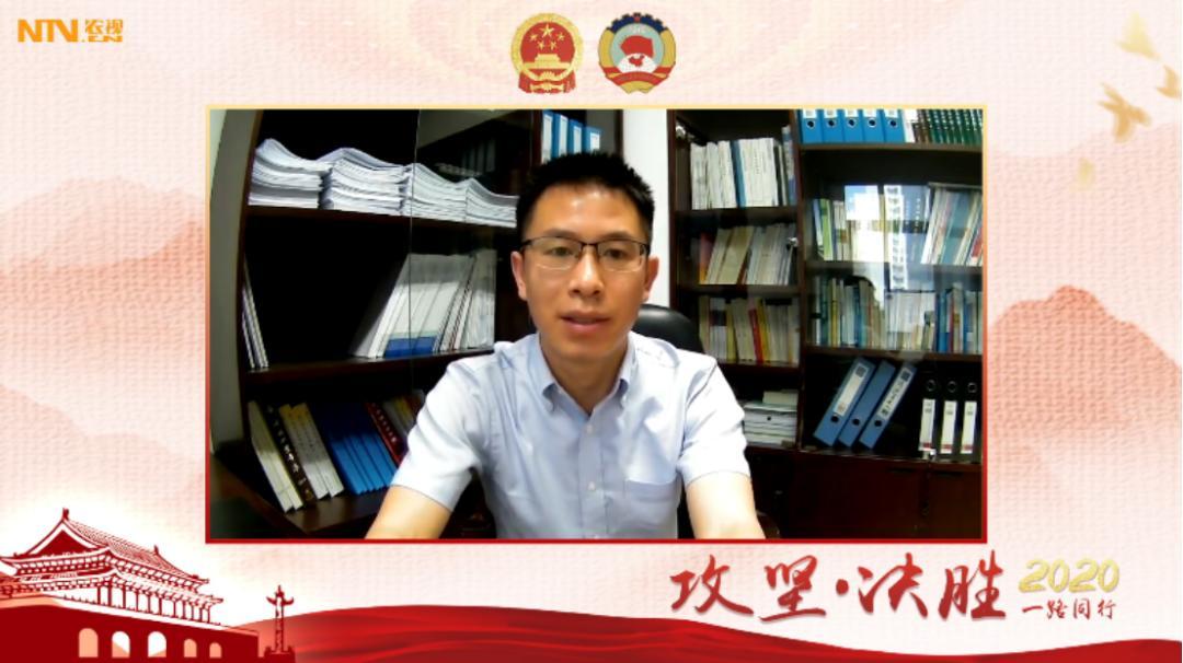 三农连线:8000万网友关心的生猪生产问题,王祖力回应了!