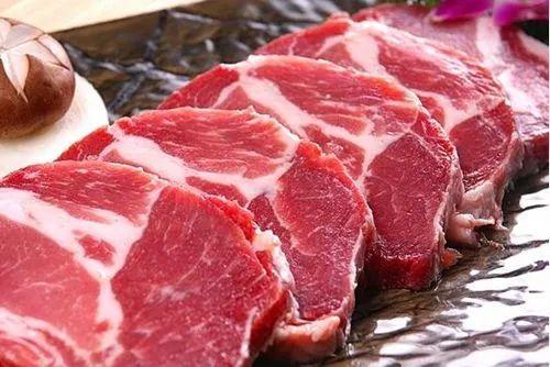 """中国对猪肉进口需求非常强烈,""""老外""""虎视眈眈!"""
