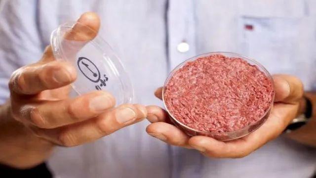 """美国""""肉荒""""?植物性蛋白质或成为""""肉荒""""的解决方案!"""