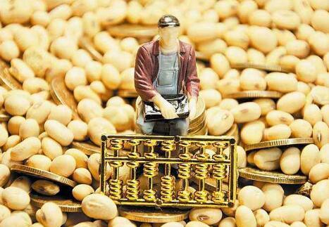 国产大豆价格持续上涨,储备轮换大豆上市!