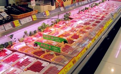 福建宁德:生猪肉品冷链配送工作启动