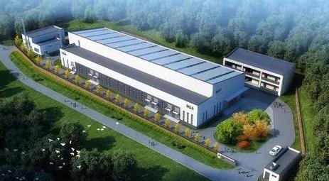 中卫市中宁县畜牧业生态养殖 30万头生猪养殖产业园项目正式开工