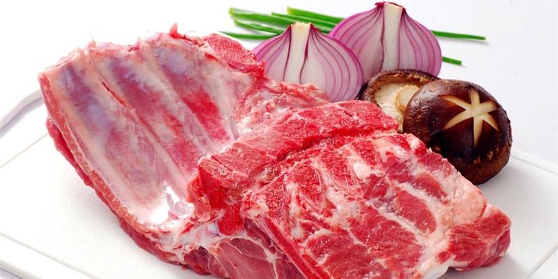 5国肉类进口被暂停!没了这些进口肉,猪价还能再涨涨?