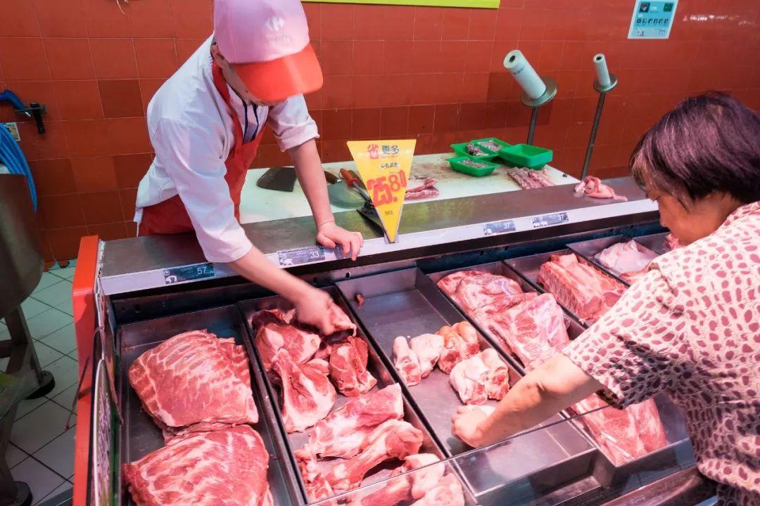 国家统计局:6月中旬生猪(外三元)价格环比上涨6%