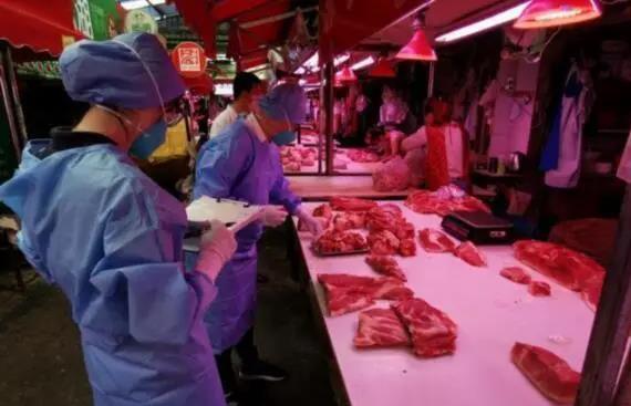 欧美肉联厂成为新冠肺炎重灾区,全国海关共检测样品15638个,结果如何?肉还能放心吃吗?