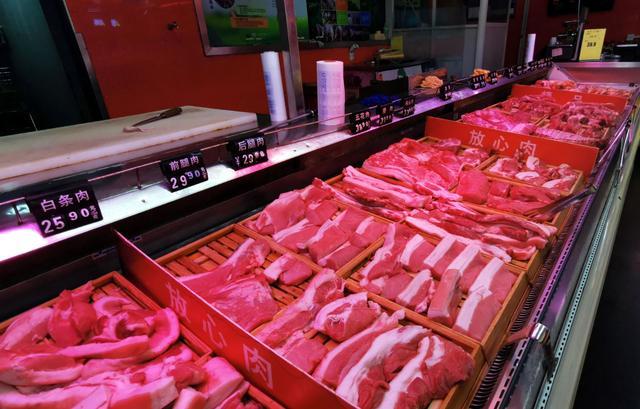 端午假期主要副食品价格总体平稳 生猪、猪肉价格继续上涨