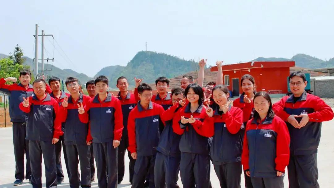 贵州国际引种团队经历的那些风风雨雨......