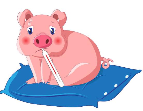 不必过分担忧!G4型猪流感病毒虽具人群流行潜力,但不构成威胁