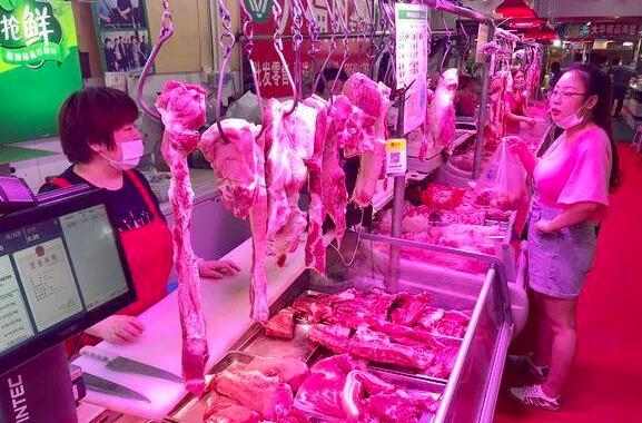 山东:让百姓吃上平价肉 多家上市公司来青布局生猪产业项目