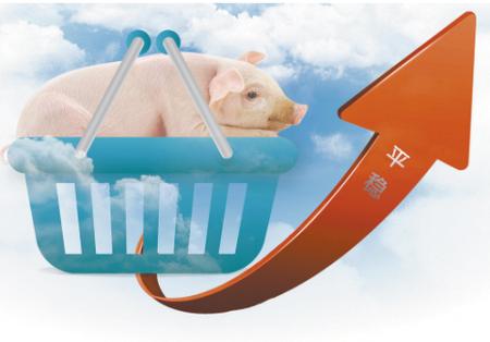 """猪价上半年画了个大""""V"""",近日涨势痛快!"""