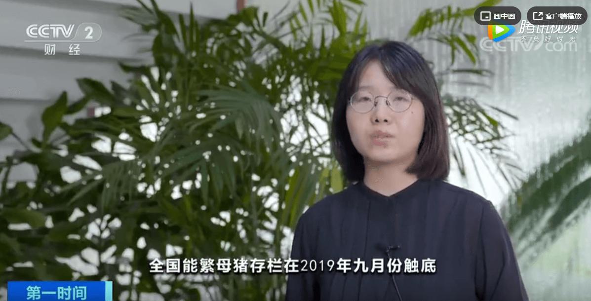 北京:生猪价格连续上涨 猪场忙补栏