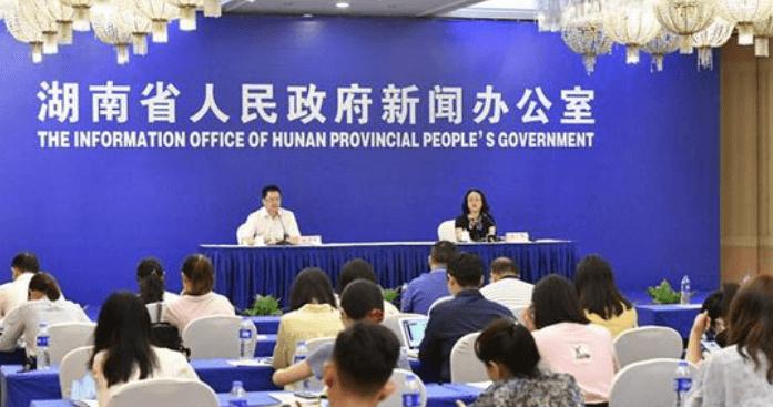 湖南上半年生猪出栏2204.2万头 排名全国第一