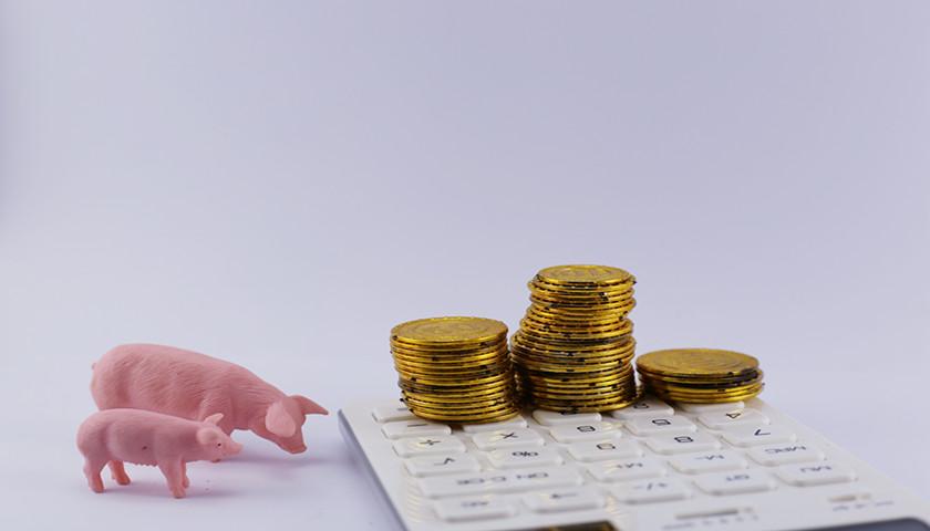 九江银行与正邦集团签订战略合作协议 落地江西首笔能繁母猪抵押贷款