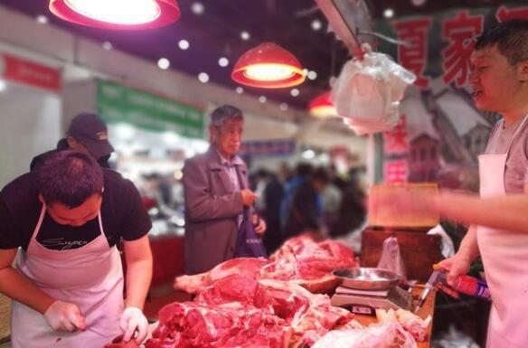 广西玉林:猪肉价小幅波动 下半年走向如何?
