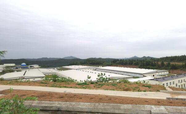 农发行阆中市支行:4800万元生猪贷款助贫困户脱贫增收