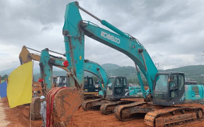云南:百万头生猪养殖循环产业链项目落户保山