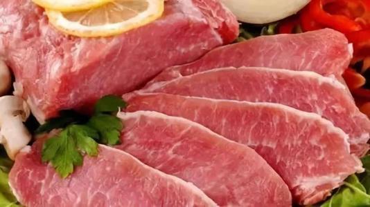 进口猪肉212.3万吨 大家更担心的是吃的是否安全