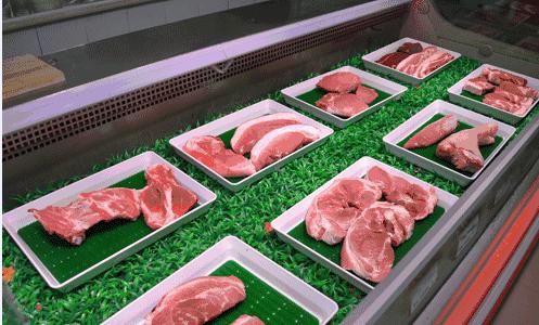 农业农村部:猪肉批发价48.55元 这5种菜涨最多