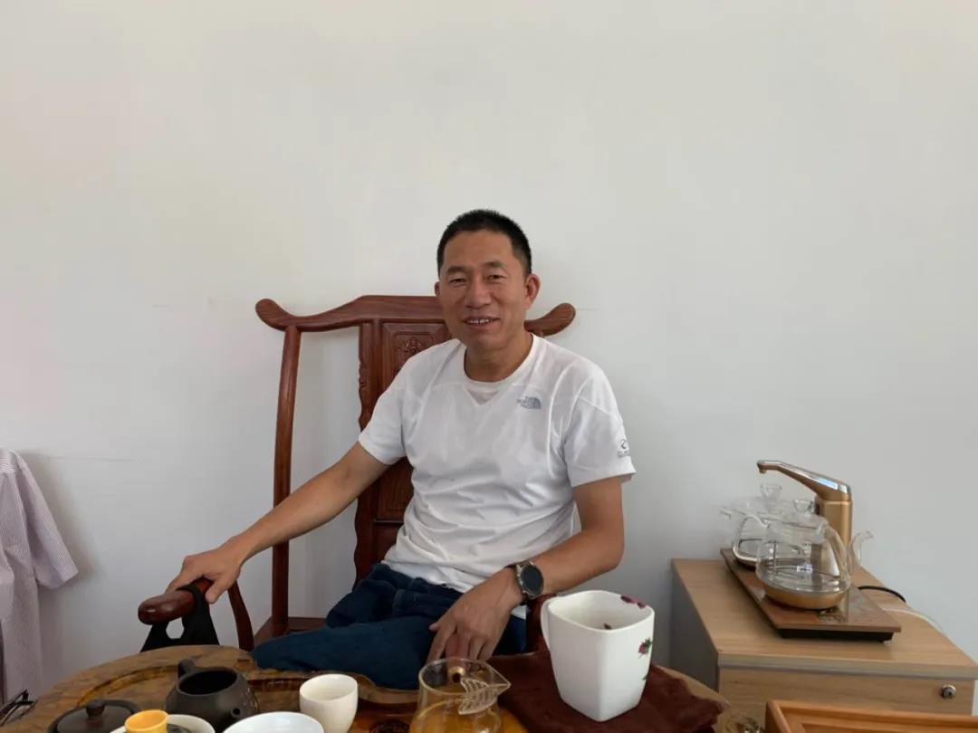云南瑞特农牧杨德明:他仅用7人业务团队,创造了3000多万销售额