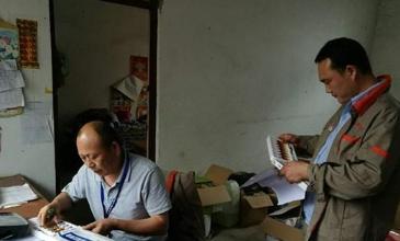 """河南:西平县农业农村局严把""""五关""""抓好违法违规调运生猪专项整治行动"""