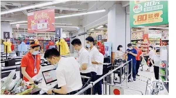 深圳冷链员工确诊新冠,政府紧急排查,进口冷链肉食行业将受打击?