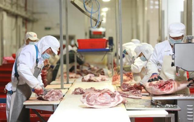 国家发改委:7月投放4.8万吨中央储备肉