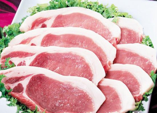 进口猪肉暴增1.5倍后,下半年来自美国的进口猪肉量将下降