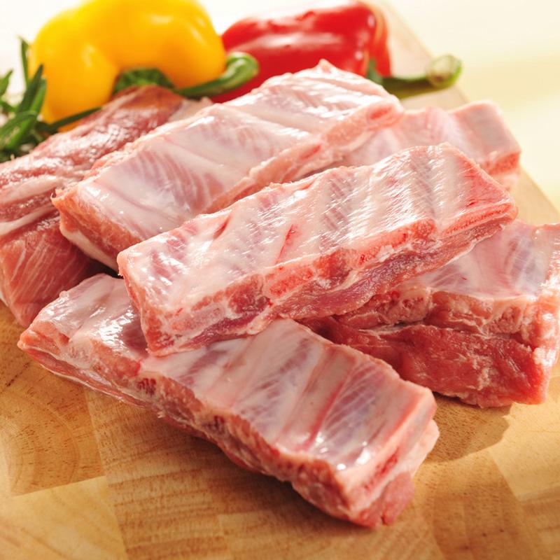 """""""3""""字打头,肉价再次走高 未来价格大幅上涨可能性不大"""
