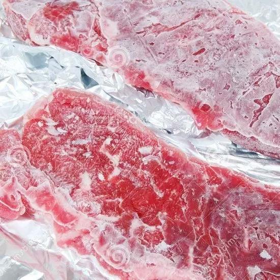 宁夏全面停止商户进口海鲜及肉类产品!检测结果来了!