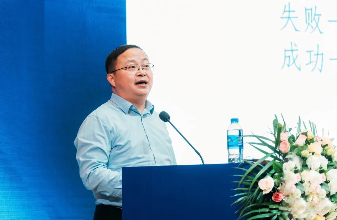 扬翔股份副总裁高远飞:以行业的确定性应对行情的不确定性!